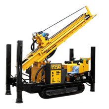 LTDR-260R geological exploration equipment